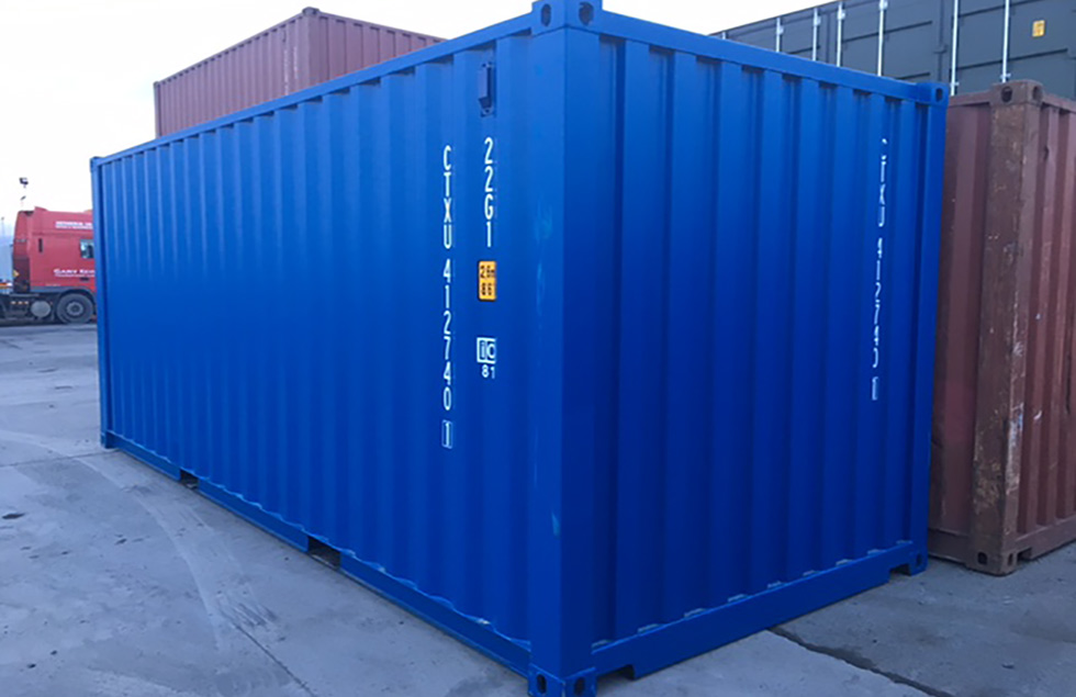 20ft Shipping Continer