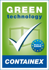 Containex Green Technology