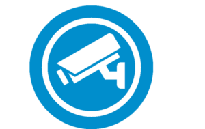 CCTV and 24 hour security