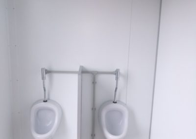 Gents Urinals